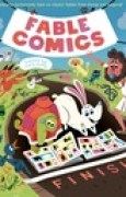 Download Fable Comics pdf / epub books