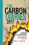 The Carbon Diaries 2017 (Carbon Diaries, #2)