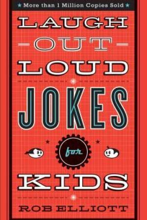 Reading books Laugh-Out-Loud Jokes for Kids
