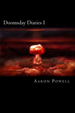 Reading books Doomsday Diaries
