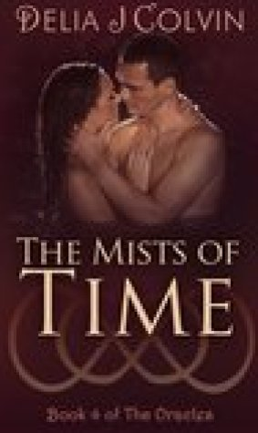 The Mists of Time (The Oracles #4)