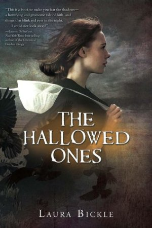 read online The Hallowed Ones (The Hallowed Ones, #1)