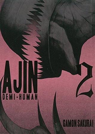 Ajin: Demi-Human, Volume 2 (Ajin: Demi-Human, #2)
