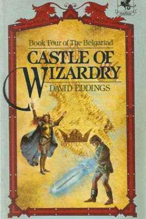 read online Castle of Wizardry (The Belgariad, #4)