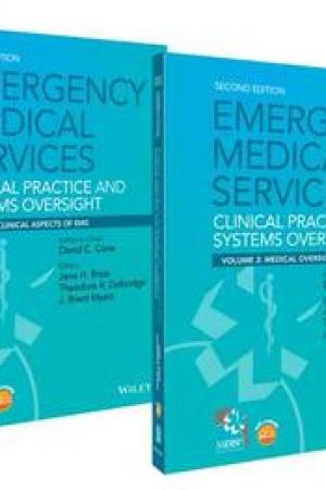 Reading books Emergency Medical Services: Clinical Practice and Systems Oversight, 2 Volume Set