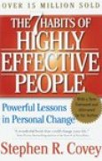 Download The 7 Habits of Highly Effective People: Powerful Lessons in Personal Change books