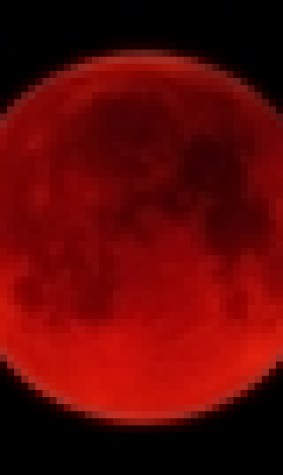 The Equestrian Bloodmoon