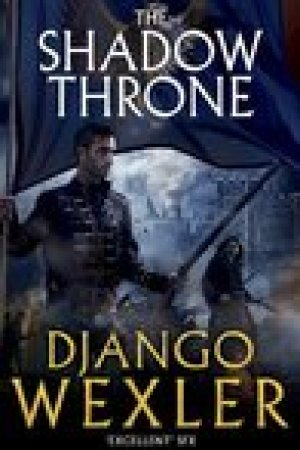 read online The Shadow Throne (The Shadow Campaigns, #2)
