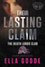 Their Lasting Claim (Death Lords MC, #5)