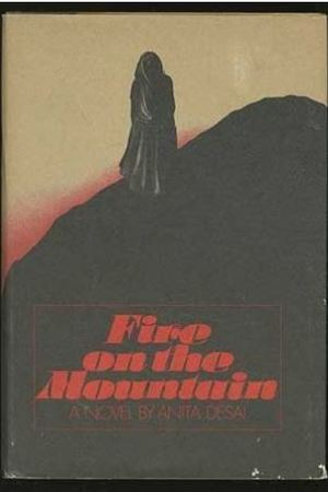read online Fire on the Mountain