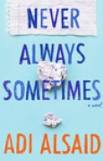 Download Never Always Sometimes books