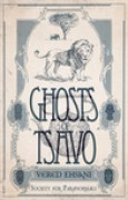 Download Ghosts of Tsavo (Society for Paranormals, #1) pdf / epub books