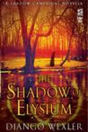 read online The Shadow of Elysium (The Shadow Campaigns #2.5)