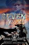 Seven Sunsets (Asphalt Gods' MC, #2)