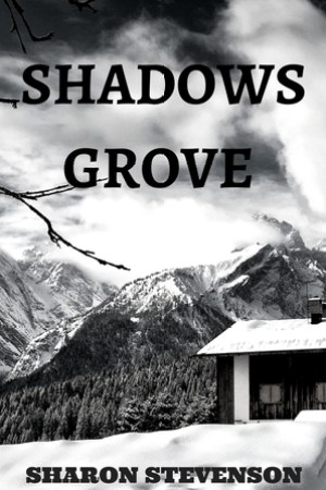 Reading books Shadows Grove