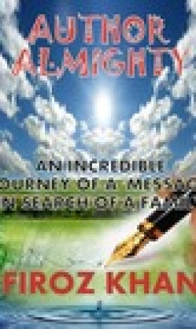 Author Almighty