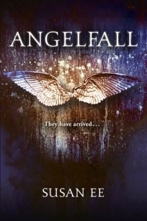 Reading books Angelfall (Penryn & the End of Days, #1)