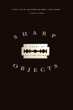 read online Sharp Objects