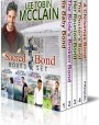 The Sacred Bond Series Boxed Set