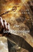 Download The Lost Herondale (Tales from the Shadowhunter Academy, #2) books