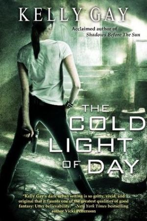 Reading books The Cold Light of Day (Charlie Madigan, #5)