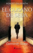 Download El gusano de seda (Cormoran Strike, #2) books