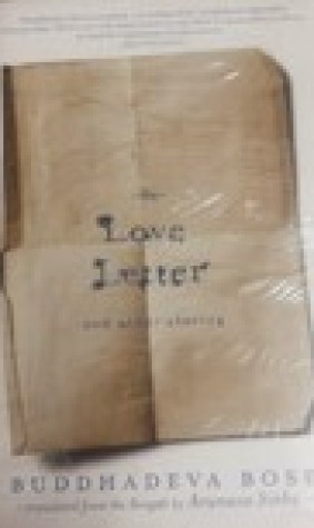 The Love Letter and Other Stories