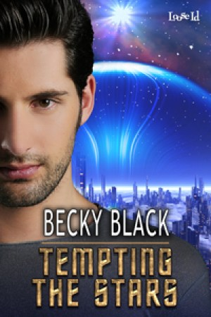 Reading books Tempting the Stars (Red Dragon #3)