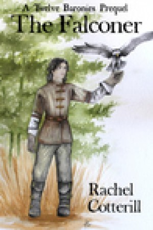 read online The Falconer
