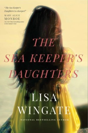 read online The Sea Keeper's Daughters (Carolina #3)
