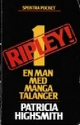 Download En man med mnga talanger (Ripley, #1) books