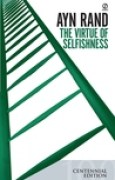 Download The Virtue of Selfishness: A New Concept of Egoism books