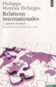 Download Relations Internationales 2 pdf / epub books