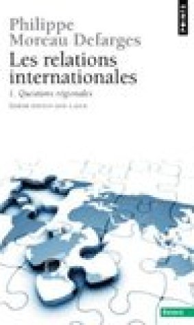 Relations Internationales 1