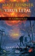 Download Virus letal (Maze runner #4) books