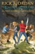 Download The Crown of Ptolemy (Percy Jackson & Kane Chronicles Crossover #3) books