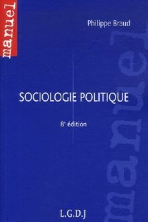 Reading books Sociologie Politique