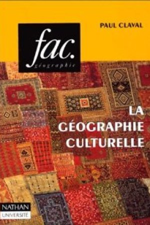 Reading books La Gographie Culturelle