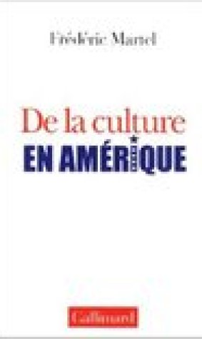 De la culture en Amrique