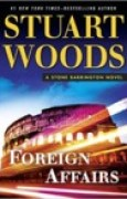 Download Foreign Affairs (Stone Barrington, #35) books