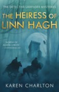 Download The Heiress of Linn Hagh (Detective Lavender Mysteries, #1) books