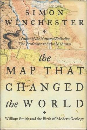 Reading books The Map that Changed the World: William Smith & the Birth of Modern Geology
