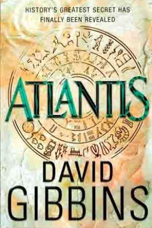 Reading books Atlantis (Jack Howard, #1)