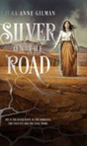 Silver on the Road (The Devil's West, #1)