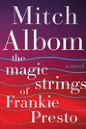 read online The Magic Strings of Frankie Presto