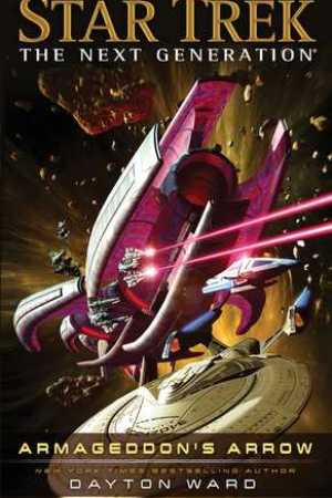 Armageddon's Arrow (Star Trek: The Next Generation)