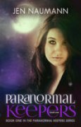 Download Paranormal Keepers (Paranormal Keepers #1) books