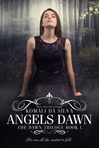 Angels Dawn (Dawn, #1)