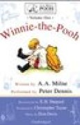 Download Winnie the Pooh: A. A. Milne's Pooh Classics, Volume 1 books