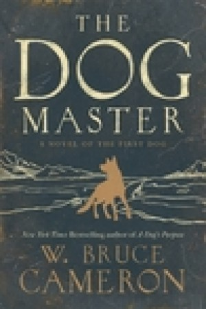 read online The Dog Master: A Novel of the First Dog
